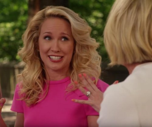 Anna Camp's new character revealed in 'Unbreakable Kimmy Schmidt Season 2' teaser
