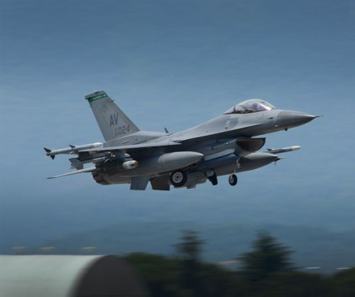 Pakistan pushes back on U.S. F-16 sale opposition