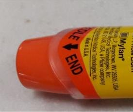 West Virginia accuses Epi-Pen's owner of Medicaid fraud