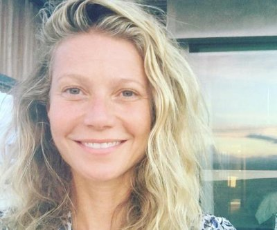 Gwyneth Paltrow posts makeup-free selfie on 44th birthday