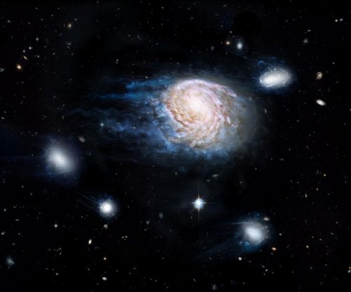 Astronomers hunt for elusive galaxy killer