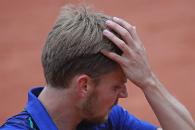 David Goffin, Grigor Dimitrov reach Sofia final