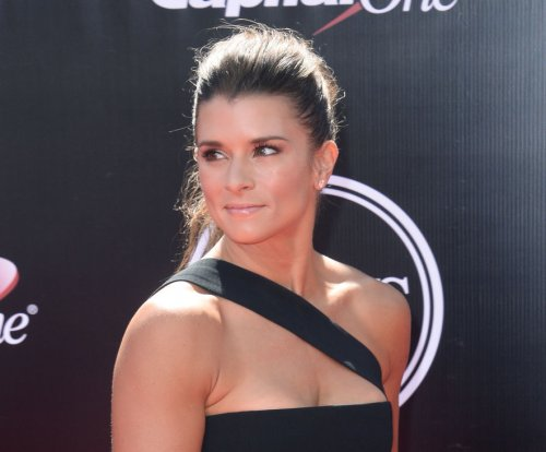 Danica Patrick estimates dozen concussions in NASCAR career