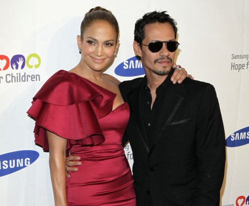 Jennifer Lopez on ex-husband Marc Anthony: 'We're best friends'