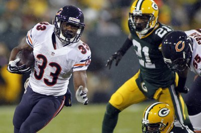 Jeremy Langford: Baltimore Ravens sign RB to practice squad