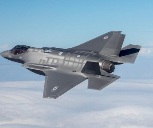 Israel receives F-35 aircraft