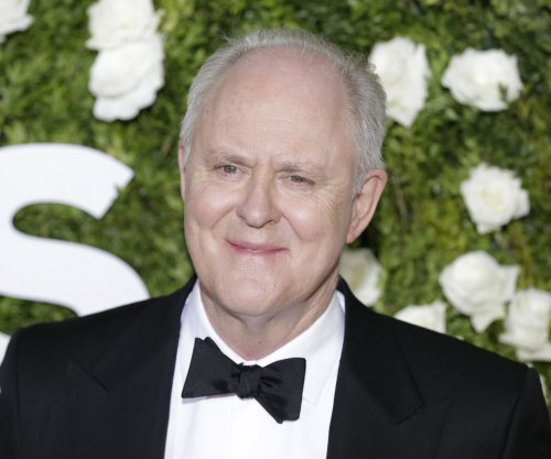 Famous birthdays for Oct. 19: John Lithgow, Jon Favreau