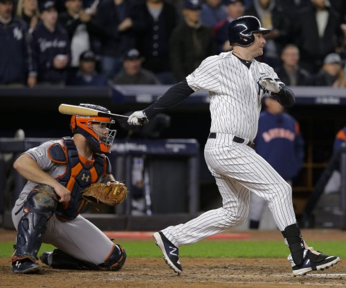 San Diego Padres reportedly acquire Chase Headley from New York Yankees
