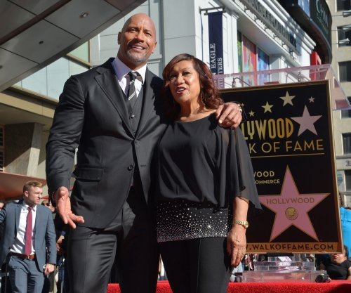 Dwayne Johnson says he witnessed his mother's suicide attempt at 15