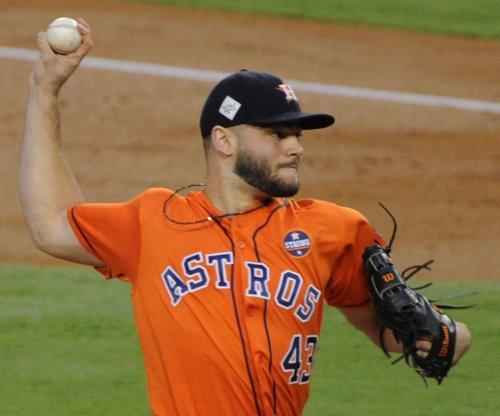 Astros seek to salvage split vs. Yankees