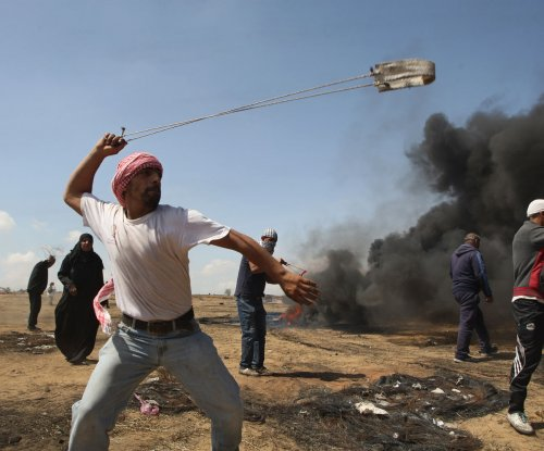 Final Friday protests kill 1, injure hundreds in Gaza