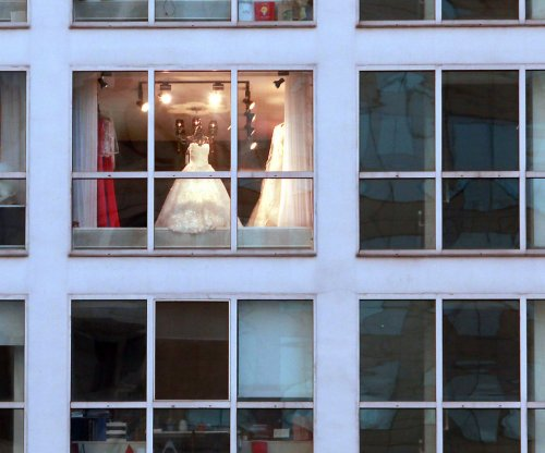 David's Bridal files for bankruptcy seeking $400M in debt relief