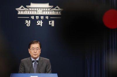 U.S., North Korea nuclear talks are top priority, Seoul says