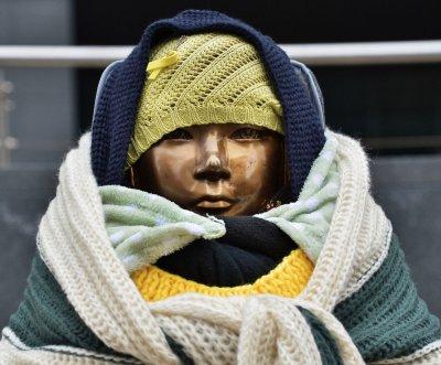 Japan pledges to remove 'comfort woman' statue in Berlin