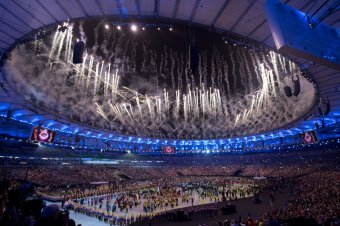 On This Day: 2016 Summer Olympics open in Rio