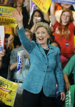 Obama supporters fear protracted primary