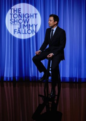 'Tonight Show with Jimmy Fallon' books Will Smith, U2 for premiere