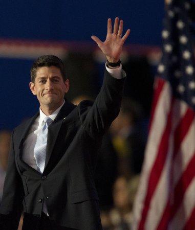 Ryan attacks Obama on Medicare