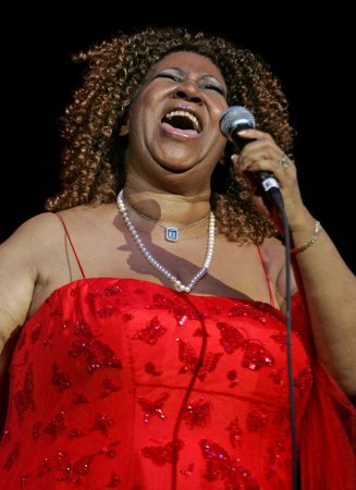 Aretha to play Seneca Niagara Casino