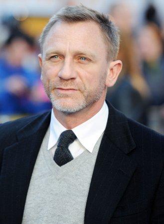 Next James Bond film called 'Skyfall'
