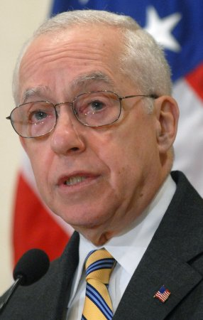 Mukasey ditched big deal for AG post
