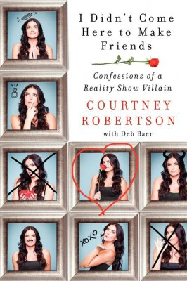 Adrian Grenier's relationship to Courtney Robertson unveiled in new book