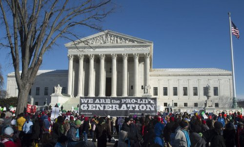 Okla. Supreme Court temporarily blocks abortion restrictions