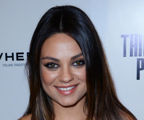 Mila Kunis, Ashton Kutcher to cameo in 'Annie'