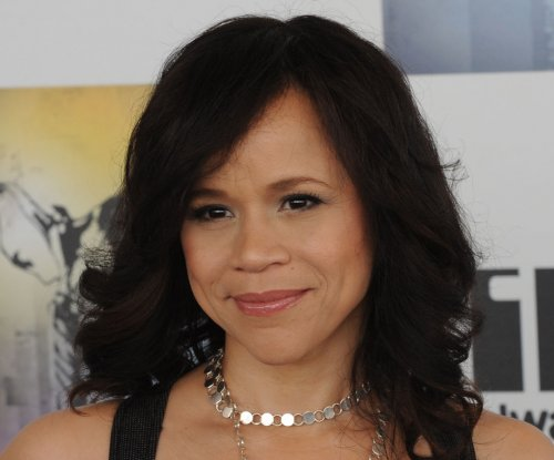 Rosie Perez set up Madonna and Tupac Shakur