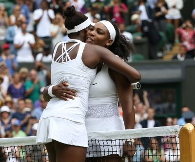 Wimbledon: Women's quarters have American flair