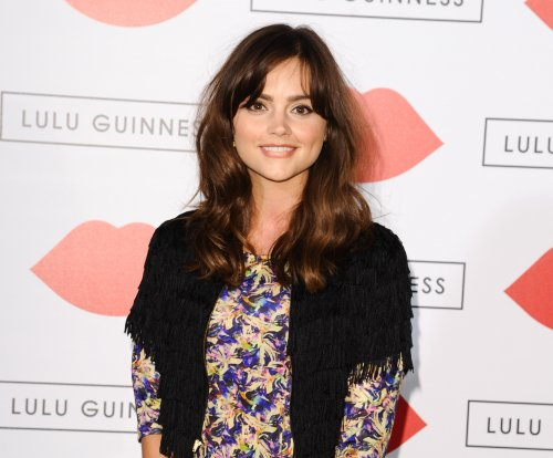 BBC confirms Jenna Coleman's departure from 'Doctor Who'