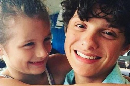 YouTube star Caleb Logan Bratayley remembered in live memorial service