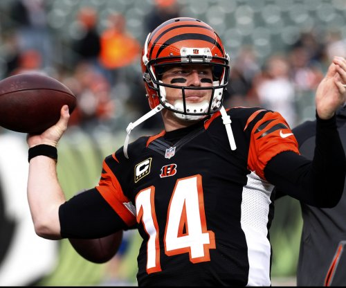 Bengals bounce back vs. reeling Rams