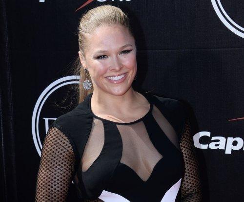 Ronda Rousey intimidates in new 'SNL' promos