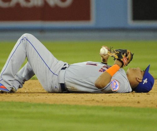 New York Mets place Ruben Tejada on waivers