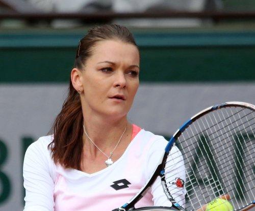 Agnieszka Radwanska cruises into quarterfinals at Eastbourne