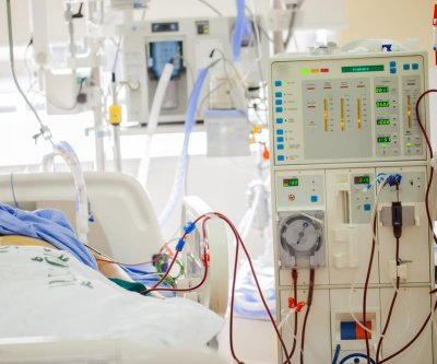Dialysis used more often in U.S. than other developed nations