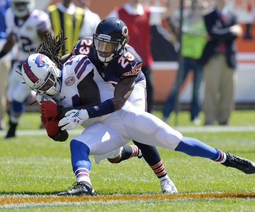Buffalo Bills WR Sammy Watkins could return this season