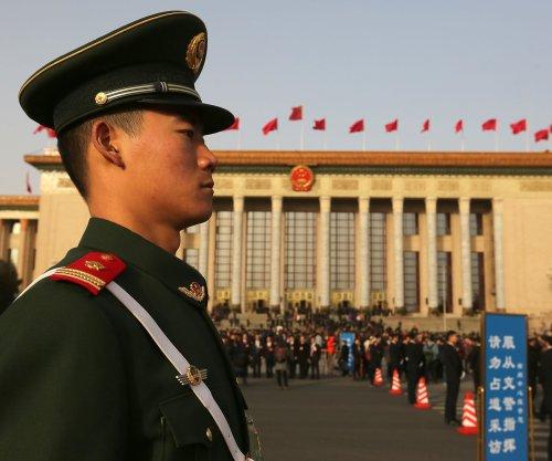 China deploying troops at North Korea border after assassination