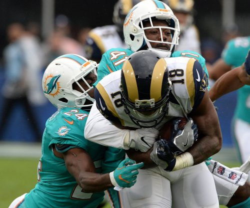 Veteran WR Kenny Britt to sign four-year deal with Cleveland Browns