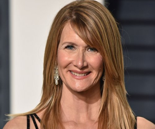Laura Dern says her 'Big Little Lies' character is 'horrible,' but also 'loving'