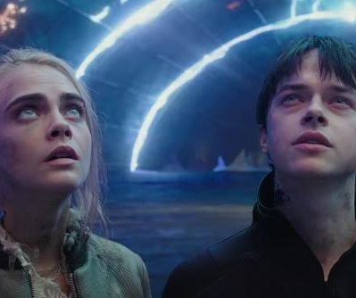 'Valerian': Dane DeHaan, Cara Delevingne undertake mission in new trailer