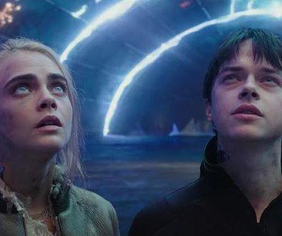 'Valerian': Dane DeHaan, Cara Delevingne undertake mission in new trailer