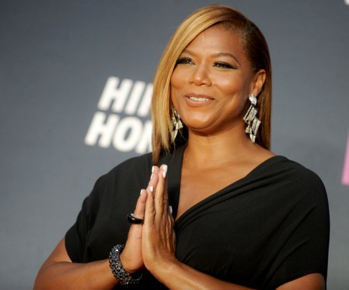 Queen Latifah to star in Lifetime movie 'Flint'