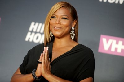 Queen Latifah to star in Lifetime movie 'Flint'