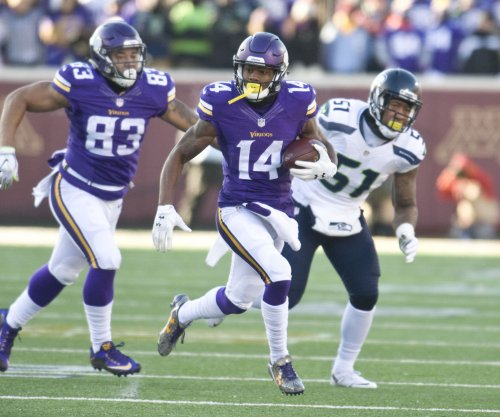 Sam Bradford, Stefon Diggs sit out practice again for Minnesota Vikings
