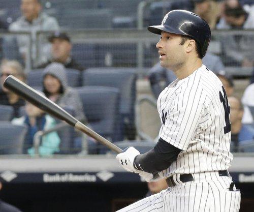Yankees, Nationals meet in short series in Washington