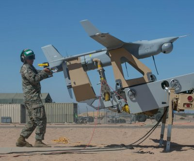 Insitu tapped for RQ-21A spare, sustainment parts