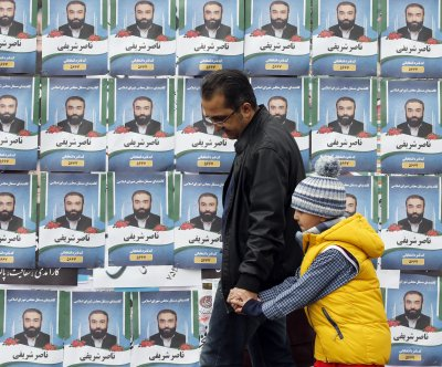 Expect Iranians to boycott sham elections, continue calls for regime change