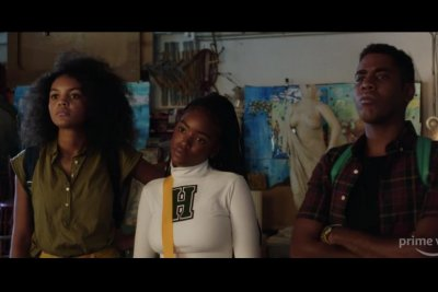 'Selah and the Spades': Amazon shares trailer for teen drama film